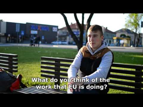 The New European Citizens - An interview with Lithuanian youth about euroscepticism