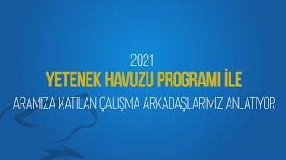 Kipaş Holding Türkiye'nin Yeteneklerine Fırsat Veriyor