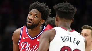 Why Jimmy Butler Left the Philadelphia 76ers