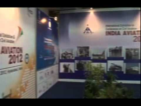 India Aviation 2012 : Branding Options