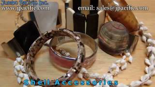 Philippines Shell Jewelry Manufacturer & Wholesale Collection Thumbnail