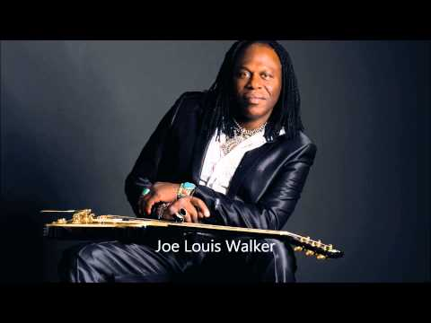 Joe Louis Walker - I Won't Do That