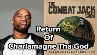 Charlamagne: Being Focused on Being a Media King & Giving People Credit For Being Stupid