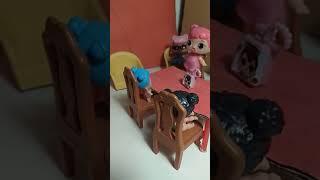 Куклы лол детский сад сериал