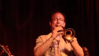 """SLEEPY TIME DOWN SOUTH"" and ""INDIANA"": BOB WILBER AT BIRDLAND (September 1, 2010)"