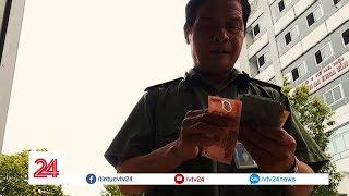 Tiêu Điểm: Nhức nhối tình trạng thu phí đón bệnh nhân tại bệnh viện đa khoa Vân Đình | VTV24