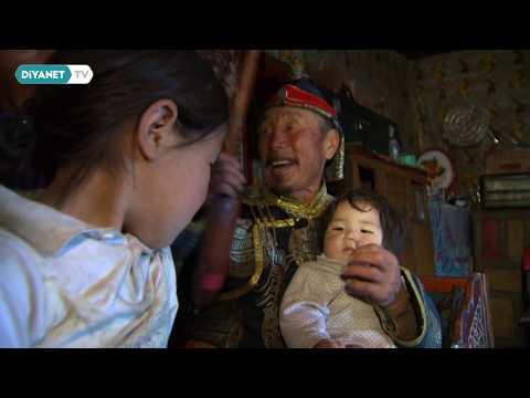Orta Asya Günlüğü - 6.Bölüm