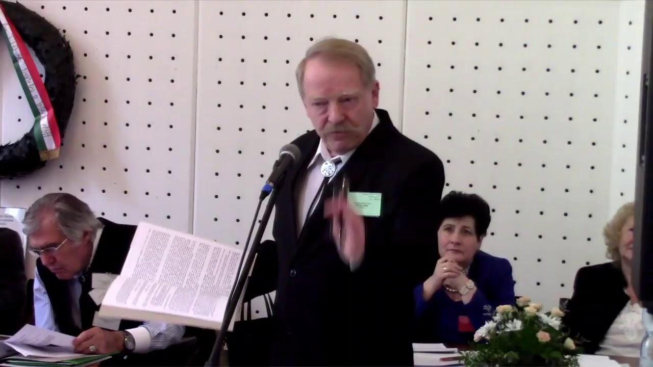Patrubány Miklós: Covid-járvány – avagy a szkíta és a talmudista erkölcsi világ éles ütközése