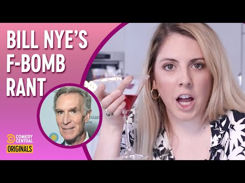 Bill Nye's Rant, Taylor Swift's Apology to her Ex and More - Cheers to You thumbnail
