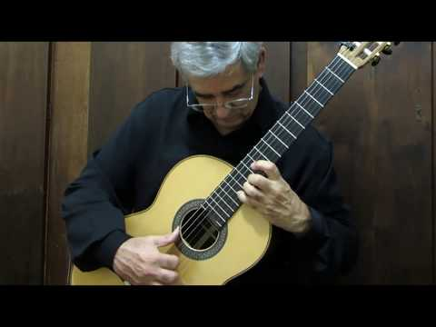 Daily Technique for Classical Guitar