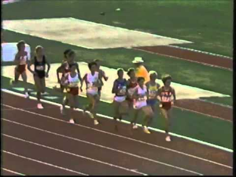 1984 Olympic Games - Women