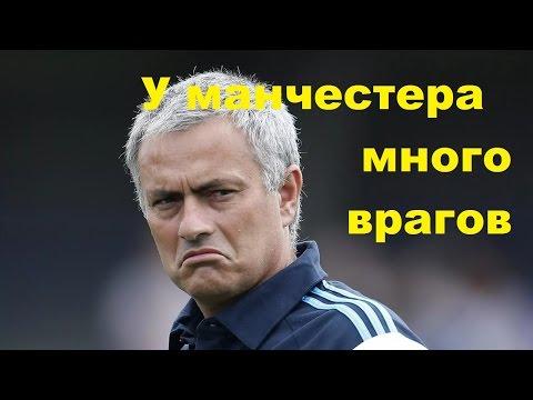Ростов - МЮ: смотреть видео голов и обзор матча Лиги