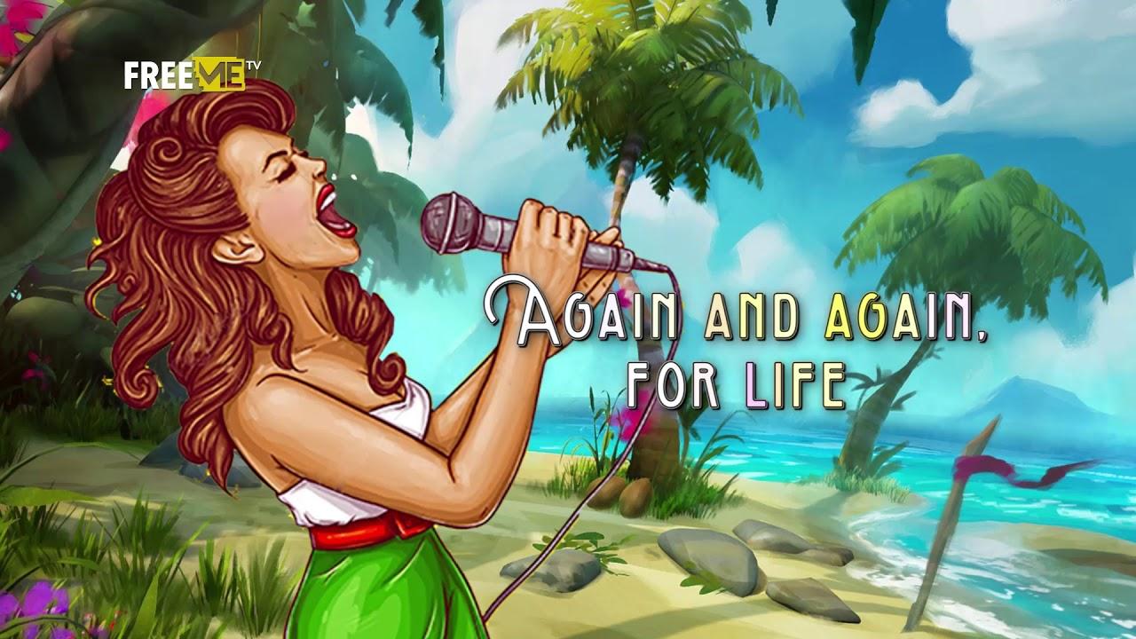 Tems - These Days (Lyric Video Animation) - YouTube