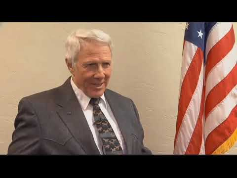 Attorney tells MT forum US Constitution founded on Biblical principles