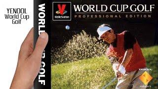 VieilleStation N°78 - World Cup Golf - YENOOL