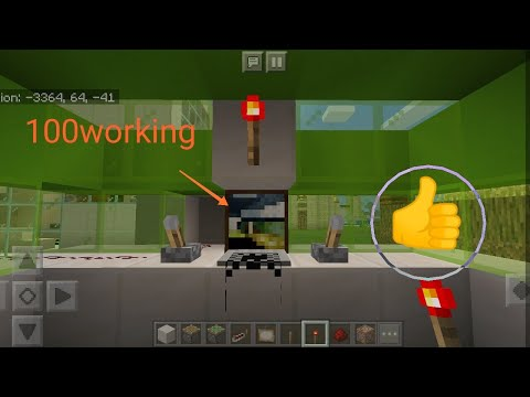 how-to-make-a-working-rail-laptop-in-minecraft-episode-4