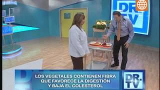 Doctor TV- 10 secretos para tener una vida saludable- 18/09/13