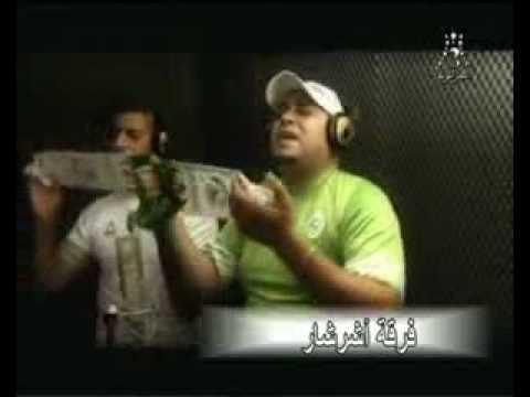 l'algerie hiya bledi chanson pour l'equipe national de chabba sonia
