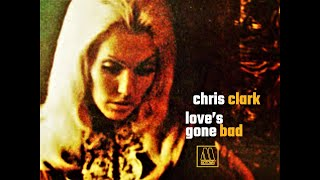 discover motown:  chris clark- love