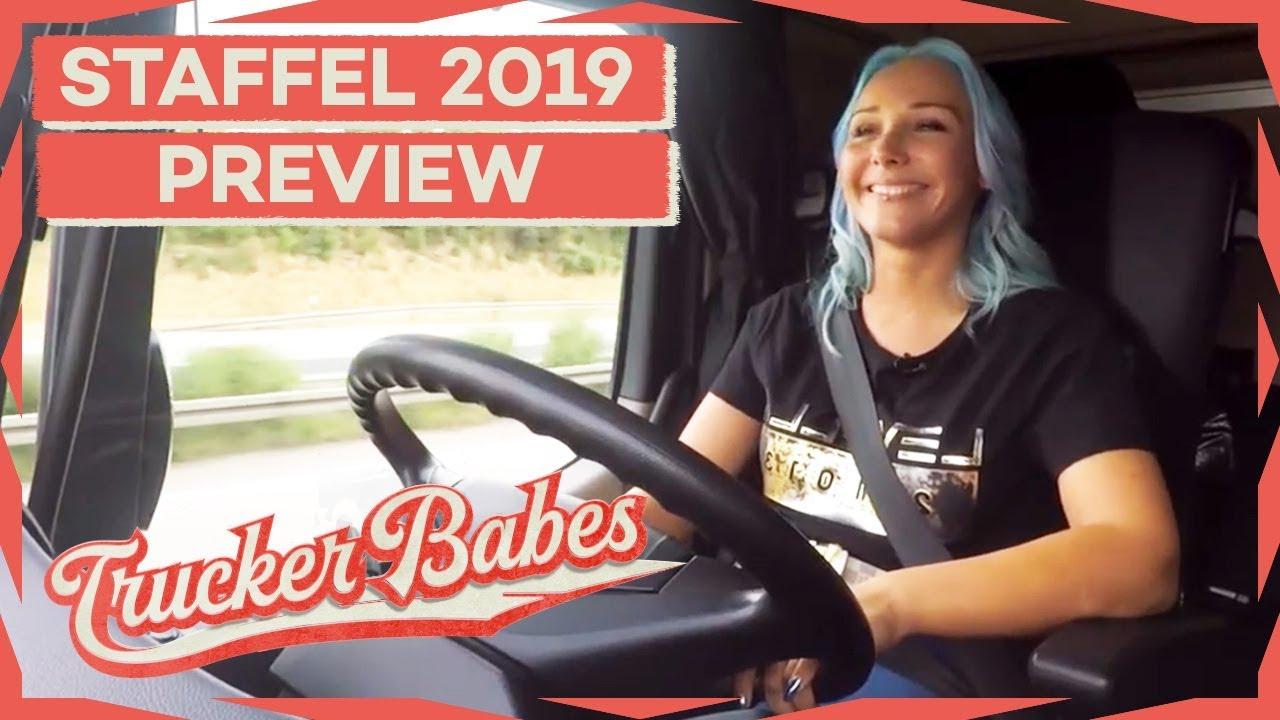 trucker babs 2019