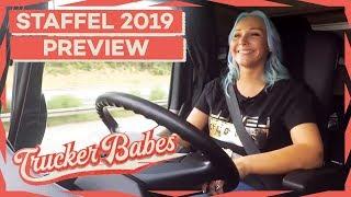 Die Trucker Babes sind mit neuer Unterstützung zurück! | PREVIEW | Trucker Babes | kabel eins