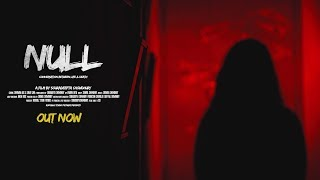 Bengali suspense Thriller Short Film | Null | Short Film 2018 | Souradeepta Chowdhury | Kolkata | hd