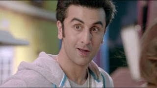 Making - Axe Blast Ad Ranbir keeps score