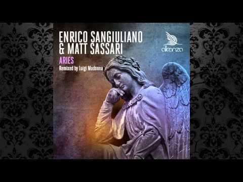 Enrico Sangiuliano & Matt Sassari - Aries