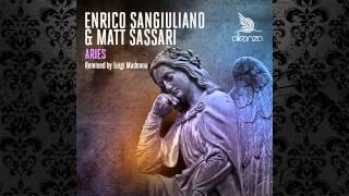 Enrico Sangiuliano & Matt Sassari - Aries (Original Mix) [ALLEANZA]