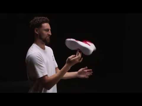 "Anta 2020 Klay Thompson KT5 ""Rocco"" High Basketball Shoes"