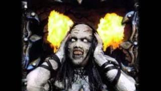 Lordi - Missing Miss Charlene