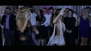 Surpriza pentru mire Dans sexy mireasa si vornicele
