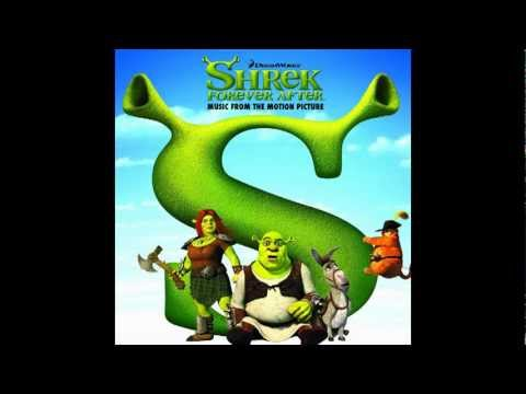 Shrek Forever After Soundtrack 08. Mike Simpson - Rumpel