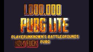 1000000 Стрим stream pubglite live PUBG пубглайт онлайн в эфире СТРИМ Holy Fuck холи чит pubg