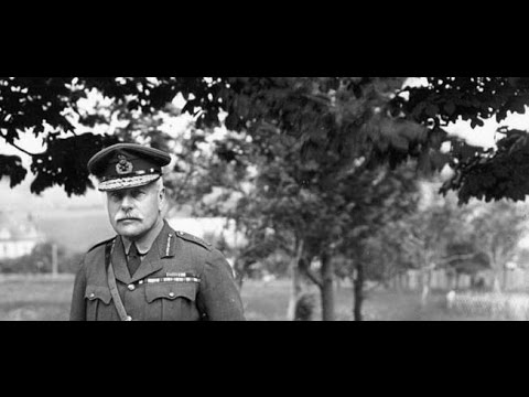 Douglas Haig - The 'Accidental Victor' of WW1?