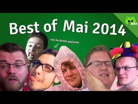BEST OF MAI 2014 «» Best of PietSmiet | HD