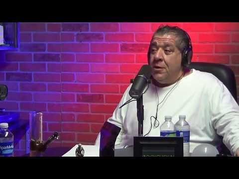 Joey Diaz On Revolting over 10 mg Edibles in California