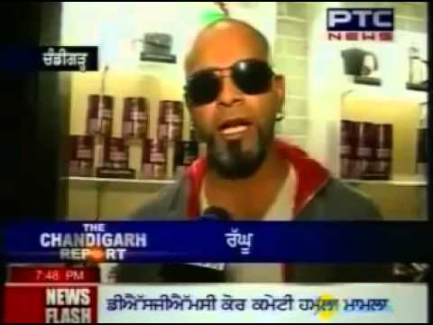 Roadies X in news : Raghu and Ranvijay starring in Punjabi movie.... Travel Video