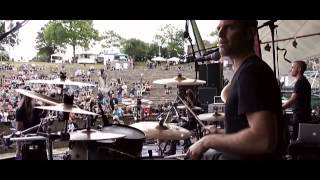 LAZULI - Je te laisse ce monde - Live - St. Goarshausen - NOTP Loreley Festival - 2012