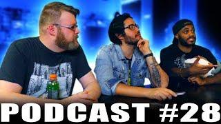 Blind Wave Podcast 28 Holidays and Bandeles