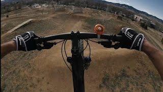 We Hit the Sickest Bike Park!   (Vlog)