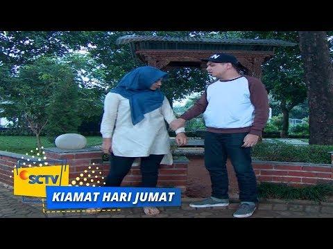 Highlight Kiamat Hari Jumat - Episode 43
