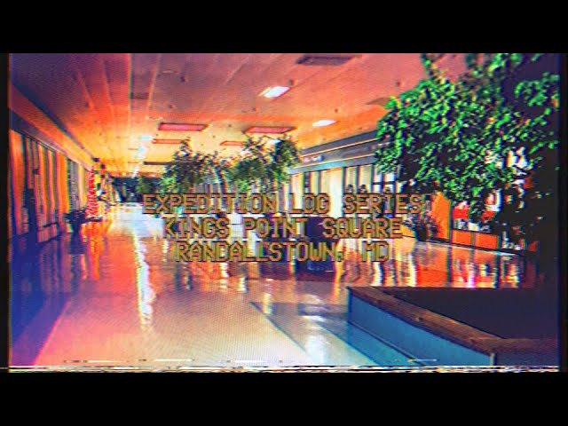 """Kings Point Square Mall (Formerly """"Deer Park Mall"""") 