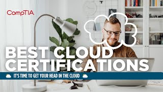 What is the best #cloudcomputing certification?