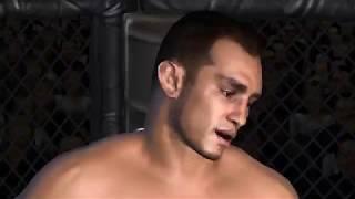 Скачать Tony Ferguson Vs Edson Barboza UFC Mobile