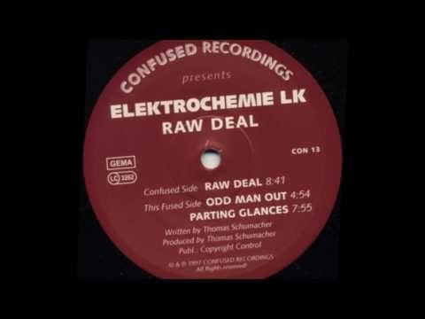 Elektrochemie LK - Raw Deal