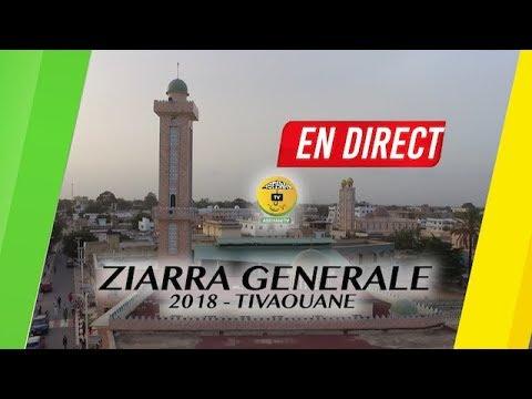 REPLAY -  TIVAOUANE - Revivez l'intégralité de la Ziarra Generale 2018