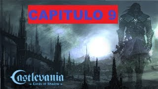Castlevania Lords of Shadow capitulo 9