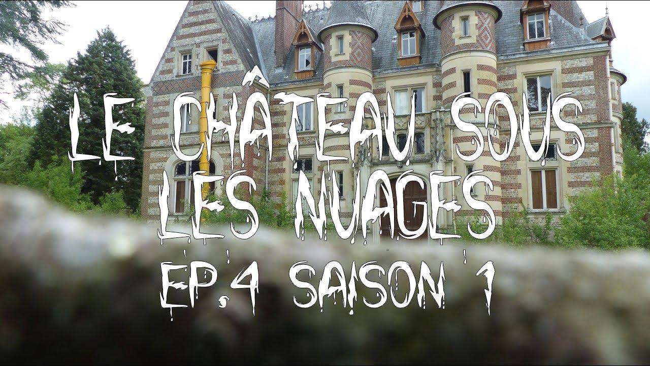 Un Chateau Dans Les Nuages le chÂteau sous les nuages [episode 4 - saison 1] !