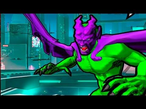 [RED Mantis] Человек-паук: Нуар. Обзор комикса